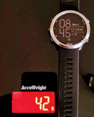 Is adding music to a Garmin watch a good idea? The Garmin